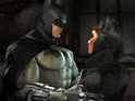 "Batman and Catwoman's relationship in Batman: Arkham City will have ""heat"" and ""friction"", says writer Paul Dini."