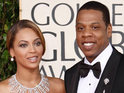 "Beyoncé says that God will ""decide"" when she starts a family with husband Jay-Z."