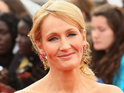 Children pick JK Rowling as the person who would be their ideal teacher.