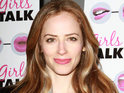 Jaime Ray Newman will return as Mac's late wife on the crime procedural.