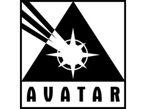 Avatar Press logo