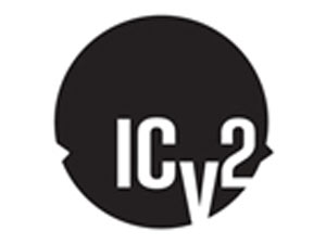 ICv2 Comics, Media and Digital Conference logo