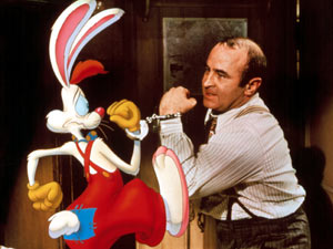 Still from 'Who Framed Roger Rabbit?'