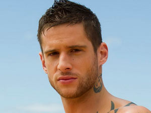 Dan Ewing ((Heath Braxton)