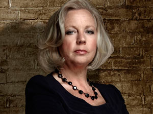 Deborah Meaden from Dragon's Den
