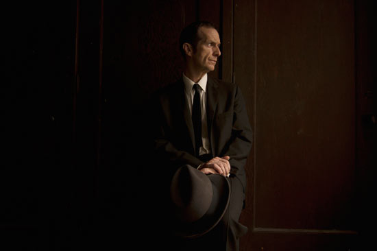 Denis O'Hare as Burnt Man
