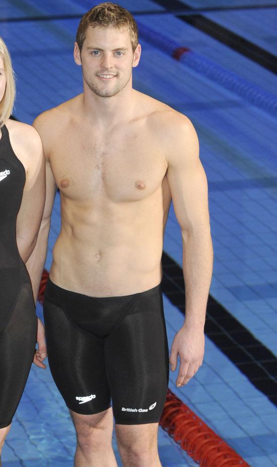 Liam Tancock