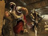 Assassin's Creed Revelations multiplayer