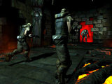 'Doom 3' screenshot
