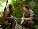 The Hunger Games': First look at Jennifer Lawrence action movie