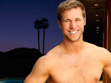 Jake Pavelka from Bachelor Pad