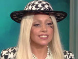 Lady Gaga guests hosts &#39;The View&#39;