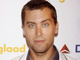 Lance Bass of N Sync attending the 'GLAAD Manhattan' Carnival event held in New York City