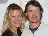 Sofia Karstens and Jason London