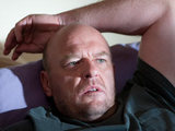 Breaking Bad S04E03: Hank Schrader
