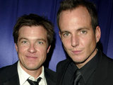 Jason Bateman and Will Arnett