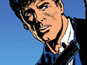 Hermes Press reveals plans to reprint the graphic novel Agent 13: The Midnight Avenger.