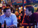 Ryan Reynolds and Jason Bateman in an exclusive clip from the comedy.
