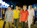 "Friday Night Dinner star claims Channel 4 is ""very keen"" on an Inbetweeners sequel."