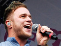 Former X Factor contestant Olly Murs will perform at this year's BRITs.