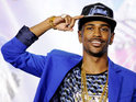 "Big Sean says he is humbled by the ""passion"" Kanye West shows for his career."