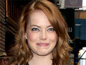 Emma Stone says that she is thrilled to be a part of a movie based on Kathryn Stockett's best-selling book.