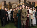 "Downton Abbey star Dan Stevens reveals that filming trench scenes for the new series was ""miserably cold""."