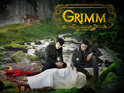 NBC orders a full season of fairytale thriller Grimm.