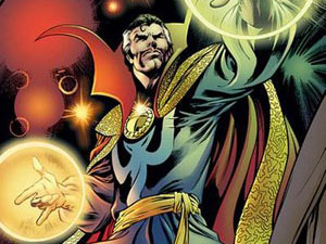 Dr Strange