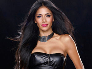 The X Factor US Judge Nicole Sherzinger