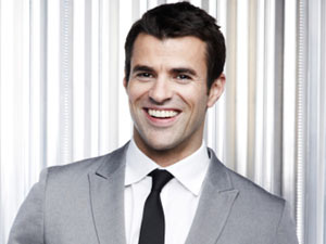 Steve Jones will present The X Factor US