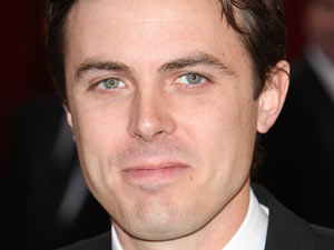 Casey Affleck - The American actor and director is 36 on Friday.