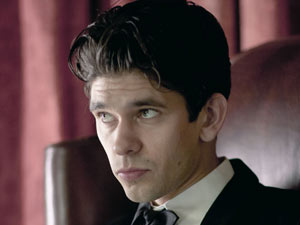 The Hour Week 31: Freddie Lyon (BEN WHISHAW)