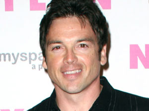 Jason Gedrick