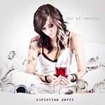 Christina Perri: 'Jar of Hearts'