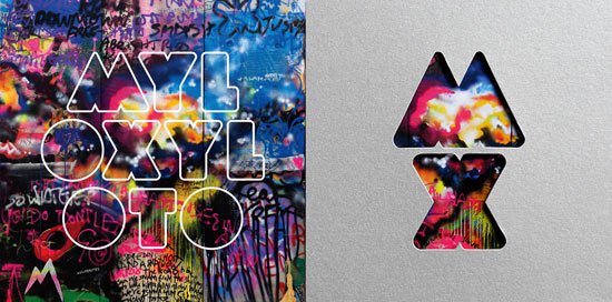 Coldplay: &#39;Mylo Xyloto&#39;