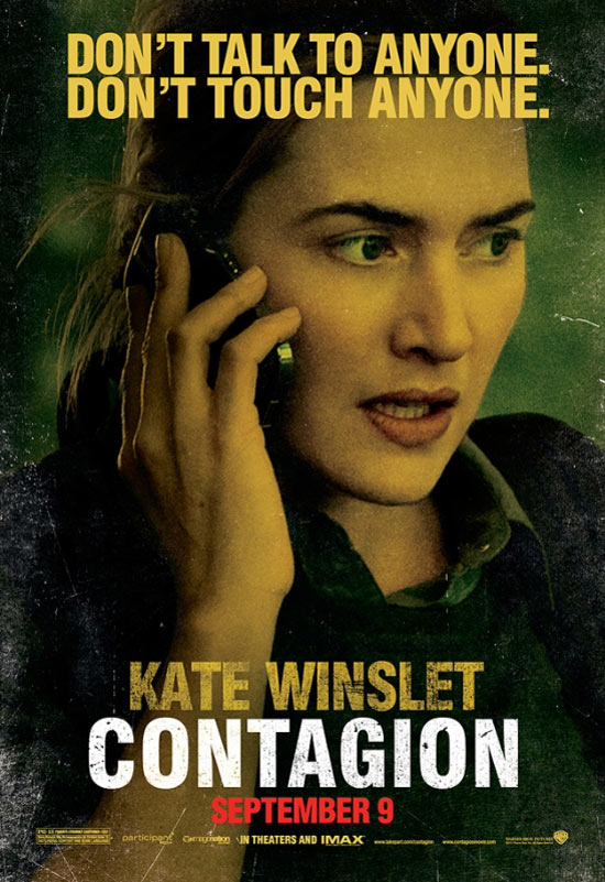 Kate Winslet as Dr Erin Mears
