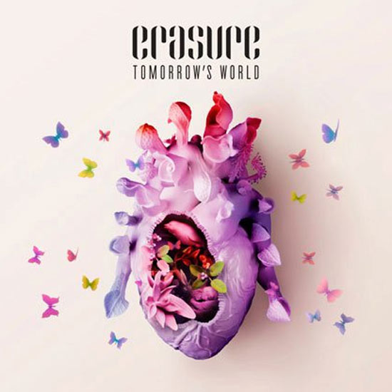 Erasure: 'Tomorrow's World'