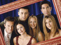 Friends fans can bid on the show's iconic orange couch and other items.