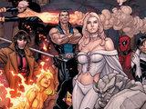 Frank Cho's X-Men