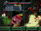 &#39;Bloodrayne Betrayal&#39; screenshot