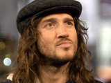 John Frusciante of Red Hot Chilli Peppers