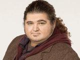 Alcatraz Cast: Jorge Garcia