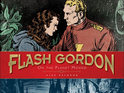The Complete Flash Gordon Library debuts as a series of restored full-color hardcovers.