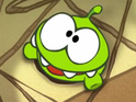 "The game will ""re-imagine the universe of Om Nom""."
