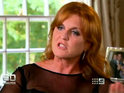 "The Duchess of York's rep claims that she was ""ambushed"" in a recent interview on Australian show 60 Minutes."