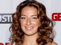 Vanessa Lengies lands a recurring role as a tone-deaf girl called Sugar in the new season of Glee.
