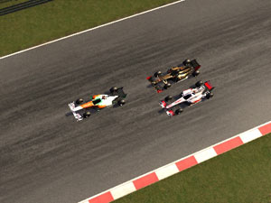 F1 Online: The Game screenshot