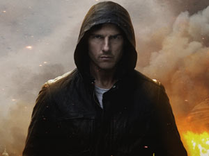 &#39;Mission Impossible - Ghost Protocol&#39; still