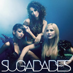 Sugababes 'Freedom'
